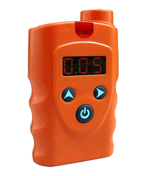 KP300二氧化碳bobapp客户端检测仪