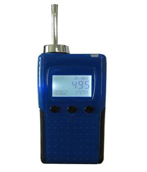 KP200K泵吸式检测仪