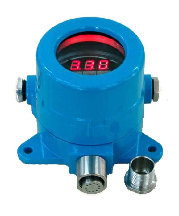QD6380K型二氧化碳bobapp客户端探测器