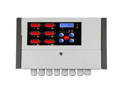 RBK-6000-6型可燃bobapp客户端报警控制器