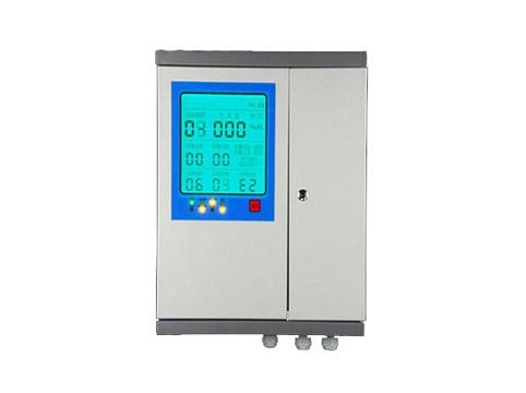RBK-6000型可燃bobapp客户端报警控制器