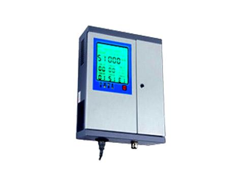 RBK-6000-Z型可燃bobapp客户端报警控制器