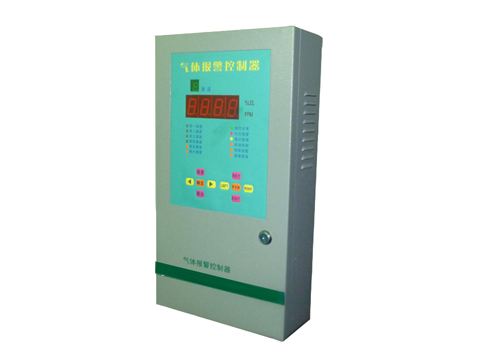 QD6000型可燃bobapp客户端报警控制器