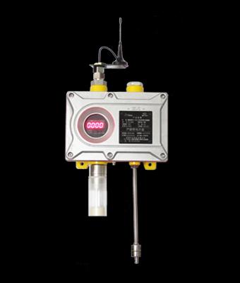 SST-D型有毒bobapp客户端探测器
