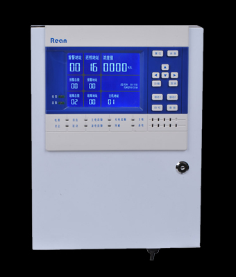 RBK-6000-ZL30型可燃bobapp客户端报警控制器