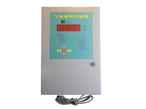 总线式QD6000型可燃bobapp客户端报警控制器