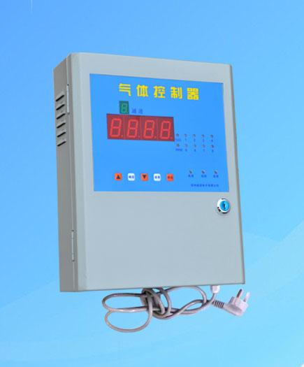 QD6000型2-8路bobapp客户端报警控制器