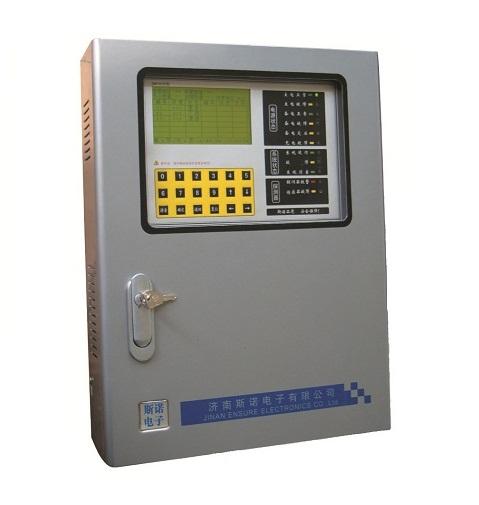 巡检总线式有毒bobapp客户端报警控制器