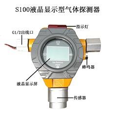 s100型有毒bobapp客户端探测器