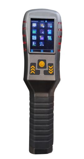 S311泵吸式单一bobapp客户端检测仪