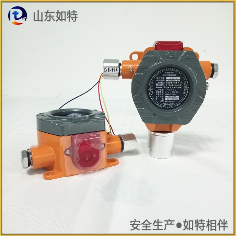 S100点型有毒bobapp客户端探测器