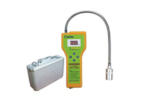 CA-2100H型便携式可燃bobapp客户端检测仪 可连续使用 充电方便